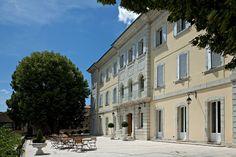 Château de Taulane Wedding Reception