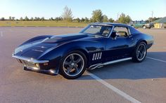 1969 Corvette Stingray | Flickr - Fotosharing!