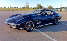 1969 Corvette Stingray   Flickr - Fotosharing!