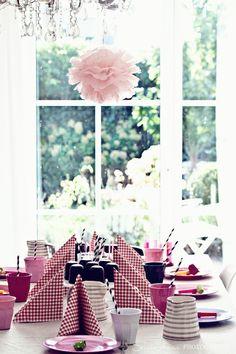 butiksofie: pink birthday