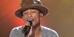 Pharrell Williams, c