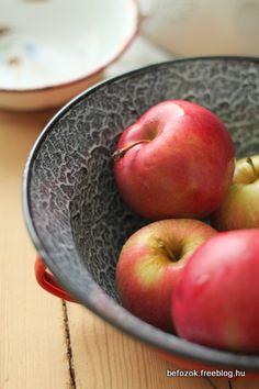 Apples by Eszter Befőz - befozok