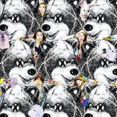 K-POP: F(x) - Electric Shock (Photoshoot)