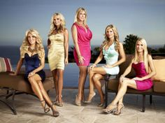OC housewives