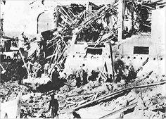 4/01/1948 #Jaffa - Banda Stern fa saltare in aria palazzo del governo: 26 civili palestinesi uccisi. - independent.co.uk (READ)