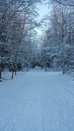 Ljus i tunneln Snow, Outdoor, Outdoors, Outdoor Games, Outdoor Life, Human Eye
