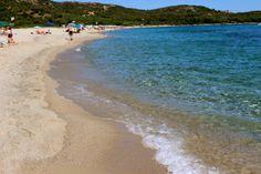 Mannena - Barca Bruciata qui tutte le spiagge di Cannigione! http://www.gallurando.com/cannigione-e-le-sue-spiagge/