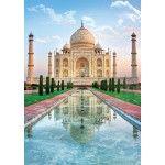 Puzzle Ravensburger 500 Taj Mahal 37164 Trefl -  #puzzle http://kuppuzzle.pl/