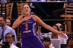 Diana Taurasi ha jugado 11 en el que el ganador se lleva todos los partidos de Playoffs de la WNBA. Ha ganado todos ellos.