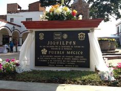 """Jiquilpan is the 8th """"Magical Town"""" of Michoacán. Hopefully soon I can visit again"""