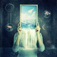 Focus on fresh Arts #8: Surreal by vimark on DeviantArt