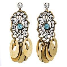 DANNIJO / Clancy - View All - Earrings