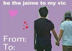Valentine's Day card ❤