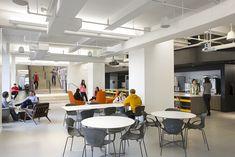 Cafeteria da Shutterstock