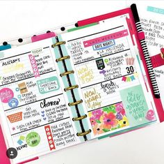 43 Best Mini Happy Planner images in 2019 | Mini happy