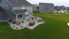 Oasis Landscapes | Landscaping Ideas | Fargo ND | West Fargo ND | Moorhead MN