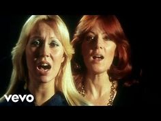 Music video by Abba performing Take A Chance On Me. (C) 1977 Polar Music International AB