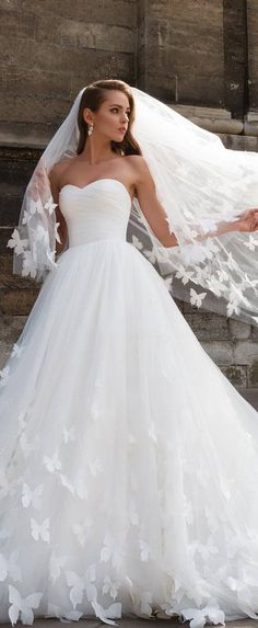 Dominiss Wedding Dresses 2017 http://ift.tt/2tbPYmJ