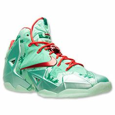 1a8ab2fb1a35cf Men s Nike LeBron 11 Basketball Shoes
