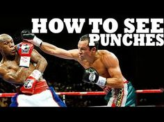 How to See a Punch Coming in Boxing, MMA, or Street Fight Boxer Workout, Mma Workout, Kickboxing Workout, Glute Workouts, Body Workouts, Boxing Techniques, Martial Arts Techniques, Self Defense Techniques, Krav Maga Self Defense