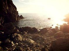 Partington Cove, Big Sur