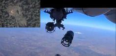 Rússia e EUA estudam acordo para atuar contra EI na Síria