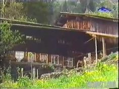 Nyomok a hóban (magyar szinkron) Cabin, House Styles, Youtube, Cabins, Cottage, Wooden Houses, Youtubers, Youtube Movies, Cubicle