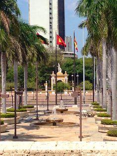 Centro de Convenciones, Cartagena de Indias - Colombia
