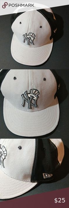 47 Brand Relaxed Fit Cap MVP Chicago White Sox schwarz