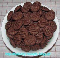 Koka sušenky | Babčiny recepty