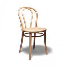Thonet Chair 18  $150