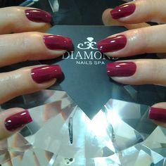 #diamondnailsspa #spa #nail #naildiamond #nails #manicure #unhas #unhabonita #instanails #instaunhas