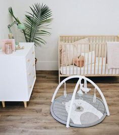 Bubs the Bear Baby Play Mat via @deuxpardeuxKIDS