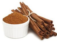 Cinnamon improves blood glucose and cholesterol levels in people with type 2 diabetes, and may reduce risk factors associated with diabetes and cardiovascular disease... Read more at www.diabetes.co.uk