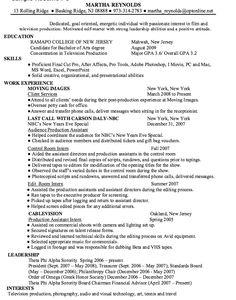 Legislative Analyst Sample Resume Impressive Sample Resume For A Restaurant Job  Httpwww.resumecareer .