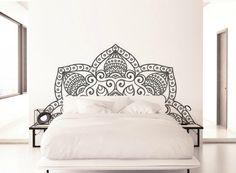 Colección Mandala de Vinilos Stica: nueva colección de vinilos decorativos inspirados en el arte Mandala y sus diseños geométricos.