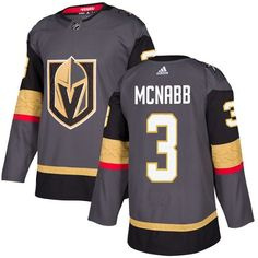 c03b21350 Adidas Vegas Golden Knights Youth James Neal Authentic Gray Home NHL Jersey