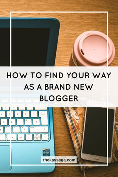 Starting a blog is hard work because there is so much information to absorb. I want to share some tips that helped me find my way as a brand new blogger.