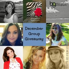 Finishing Off 2013 With A Giveaway