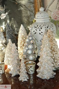 Christmas Decoration House Tour