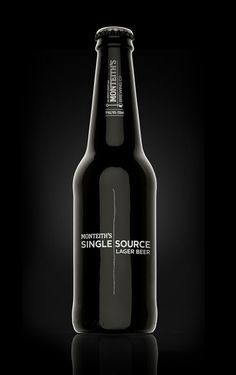 Packaging of the World: Creative Package Design Archive and Gallery: Monteith's Single Source
