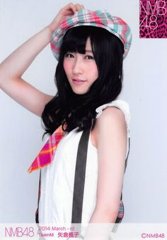 NMB48 2014 March - rd 矢倉楓子