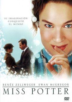 Miss Potter / una película de Chris Noonan: http://kmelot.biblioteca.udc.es/record=b1392215~S1*gag