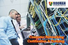 Certificate in Networking Training validates competency in networking administration and support.Join Rooman Technologies for Networking Course,#Networking #Certification Visit: http://www.rooman.net/