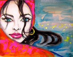 fashion illustrations - http://charisd.viewbook.com/album/fashion-illustrations