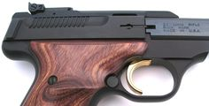 Browning Buck Mark Special Edition Ducks Unlimited Model .22 LR caliber pistol. Find our speedloader now!  http://www.amazon.com/shops/raeind
