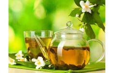 كوب من الشاي الأخضر يومياً مفيد لصحة الاسنان,وذلك لاحتوائه على عنصر الفلورين بنسبة جيدة .