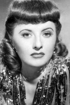 Barbara Stanwyk