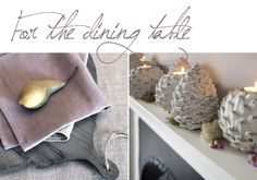 Dream Find: Rowen and Wren Spring Collection ~ For the dining table      Centrepiece, Hanging Lanterns, Home decor, Homewares, Lifestyle brand, Lifestyle Products, Napkins, Rowen and Wren, Stylish home accessories, Terrariums