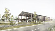 "Check out this @Behance project: ""Inegol Municipality // Cirakoglu Architects"" https://www.behance.net/gallery/37925399/Inegol-Municipality-Cirakoglu-Architects"